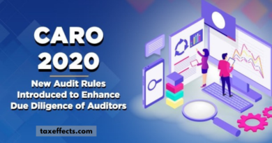 Company (Auditor's Report) Order, 2020