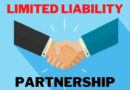 Rules and Regulations regarding Investment in Limited Liability Partnership (LLP)